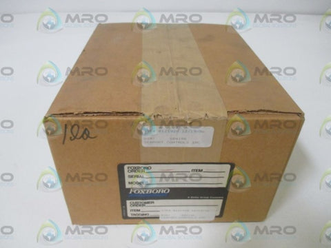 FOXBORO  841GM-BI1 PRESSURE TRANSMITTER * FACTORY SEALED *