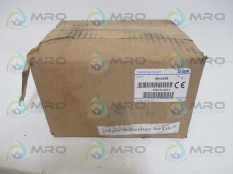 DRAGER 4544099 GAS DETECTION *NEW IN BOX* – MRO Global Solutions