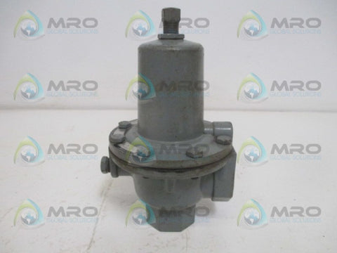 FISHER 289H-49 DIAPHRAGM RELIEF VALVE 15-50PSI *USED* – MRO