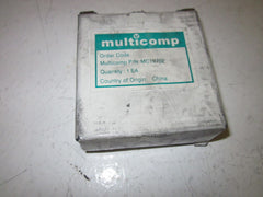 MULTICOMP MC19702 AXIAL FAN *NEW IN BOX*