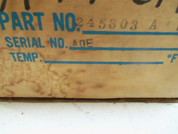 NORDSON 245803-A *USED*
