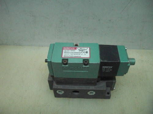 NUMATICS VALVE 554SA435K60030 *NEW*