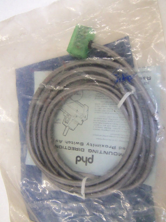 PHD 13109-01-6 *NEW IN FACTORY BAG*