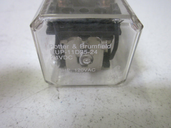 POTTER & BRUMFIELD KUP-11D35-25 *NEW NO BOX*