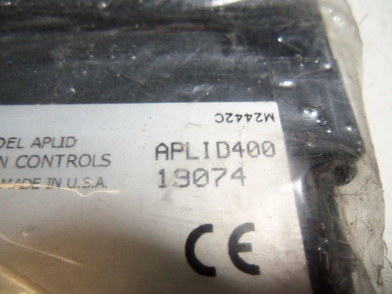 RED LION APLID400 CURRENT METER *NEW*