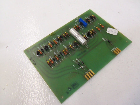 RELAY DRIVE DE1049 *USED*