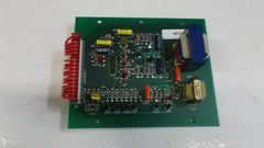 SECO DRIVE CONTROL AMPLIFIER CARD WD29432-00 *NEW NO BOX*