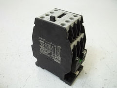 SIEMENS 3TF4122-0A OVERLOAD RELAY 24V *USED*