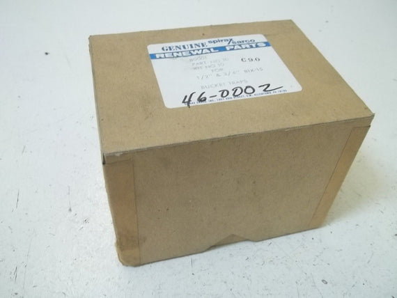 SPIRAX SARCO 80001 BUCKET TRAPS *NEW IN BOX*