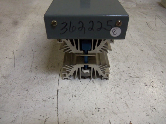 SQUARE D 8660-PK-22 POWER POLE *USED*