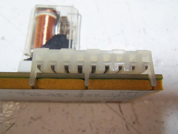 STI 41653 MEHCANICAL RELAY *USED*