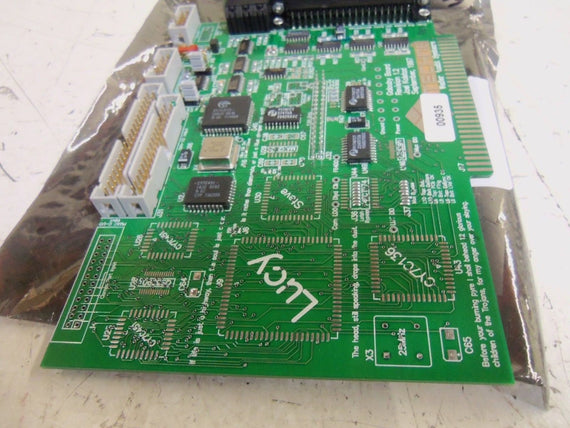 TECHNE 00935 CIRCUIT BOARD *USED*