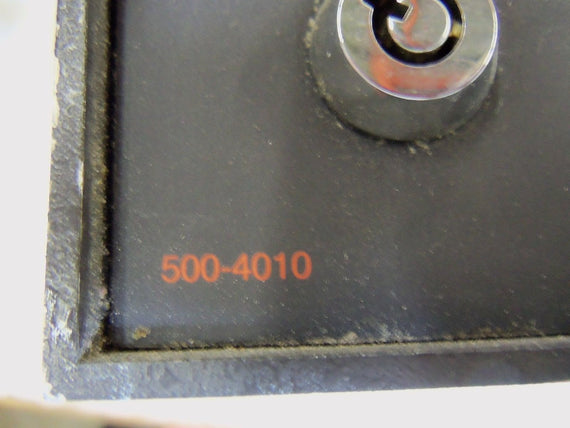 TEXAS INSTRUMENTS 500-4010 *USED*