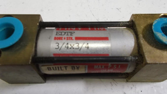 TINY TIM CYLINDER EDTF *USED*