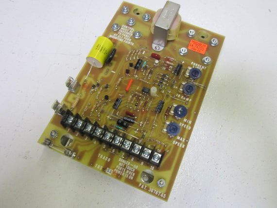 TRACO TB5-52 DRIVE DC BOARD  *NEW NO BOX*