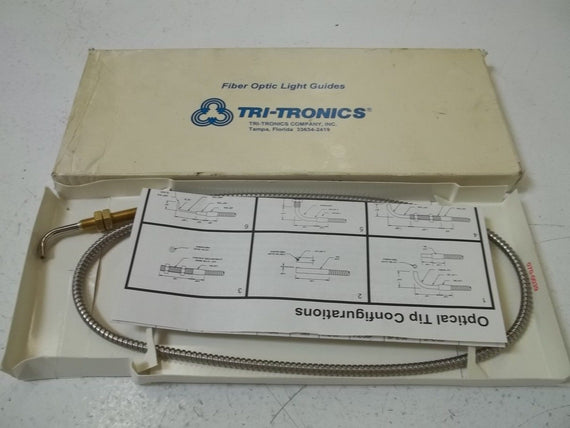 TRI-TRONICS F-B-36RT *NEW IN BOX*