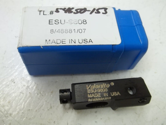 VALENITE ESU-9608 *NEW IN BOX*