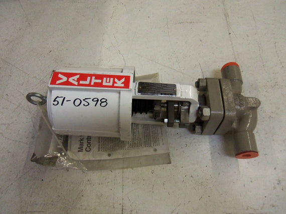 VALTEK WCB-316 VALVE *NEW NO BOX*