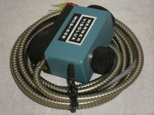 WARNER ELECTRIC MCS-628 *USED*