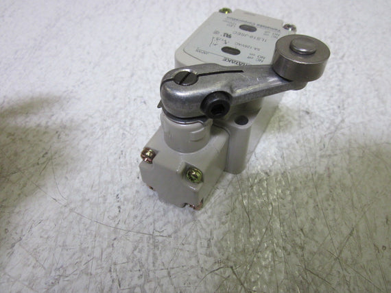 YAMATAKE 1LS19-JSEC LIMIT SWITCH *USED*
