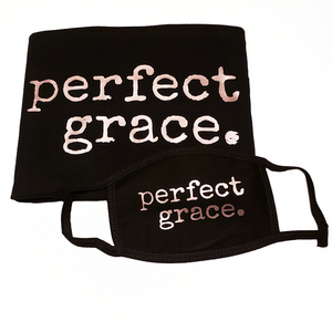 perfect grace.