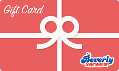 *A Bev Swim Gift Card