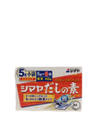 SHIMAYA<BR> Suppenbrühe 5g×8pcs
