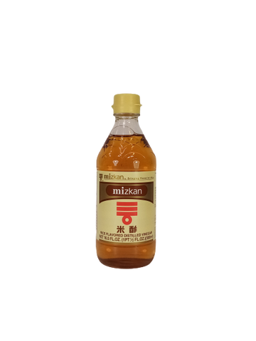 MIZKAN<BR>Rice Vinegar 500ml