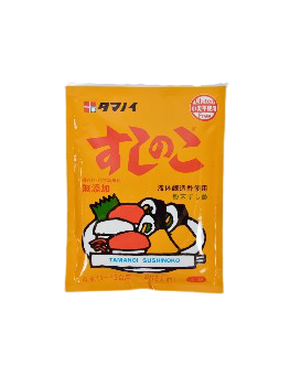 TAMANOI<BR>Sushinoko (Sushi Vinegar Powder) 75g