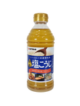 HANAMARUKI<BR>Rice Yeast with Salt, Liquid Type 500ml