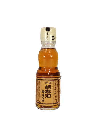 KUKI<BR>Sesame Oil Light 170g