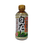 HIGASHIMARU<BR>Shirodashi, Liquid Seasoning 400ml