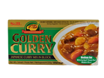 S&B<BR> Golden Curry Würfel (Mittelscharf) 220g