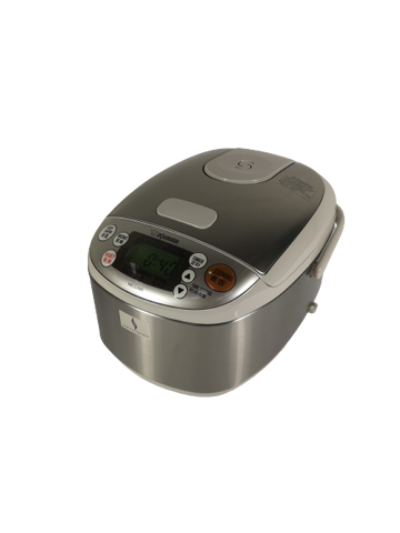 ZOJIRUSHI<BR>Rice Cooker NS-LLH05 (For 3 Persons)