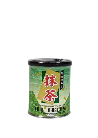 TSUNAKAWA<BR>Green Tea Powder 30g