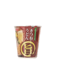 ACECOOK<BR> Instant Kitsune Udon-Weizennudeln 64g