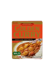 S&B<BR> Golden Curry (Mild) 230g
