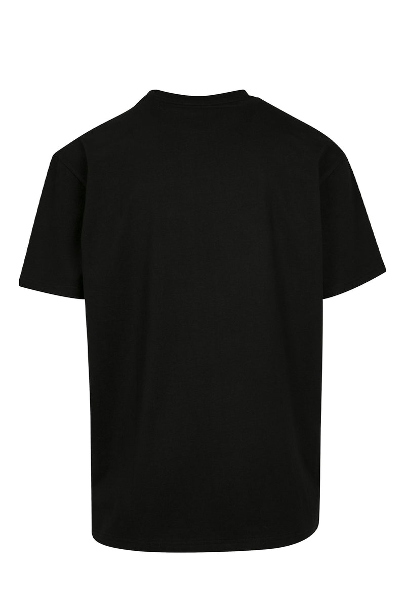 UNICØ BASIC BLACK TEE