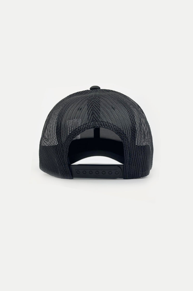 UNICØ-FASHION TRUCKER CAP