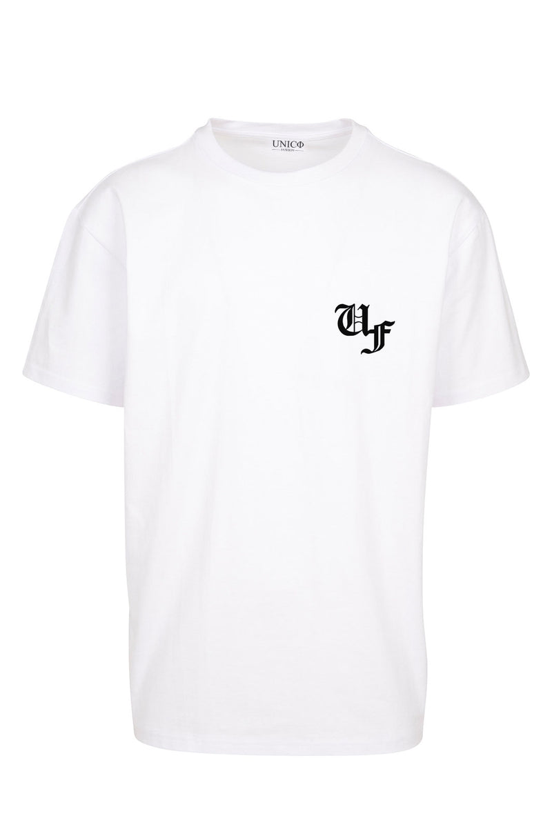UNICØ UF WHITE TEE