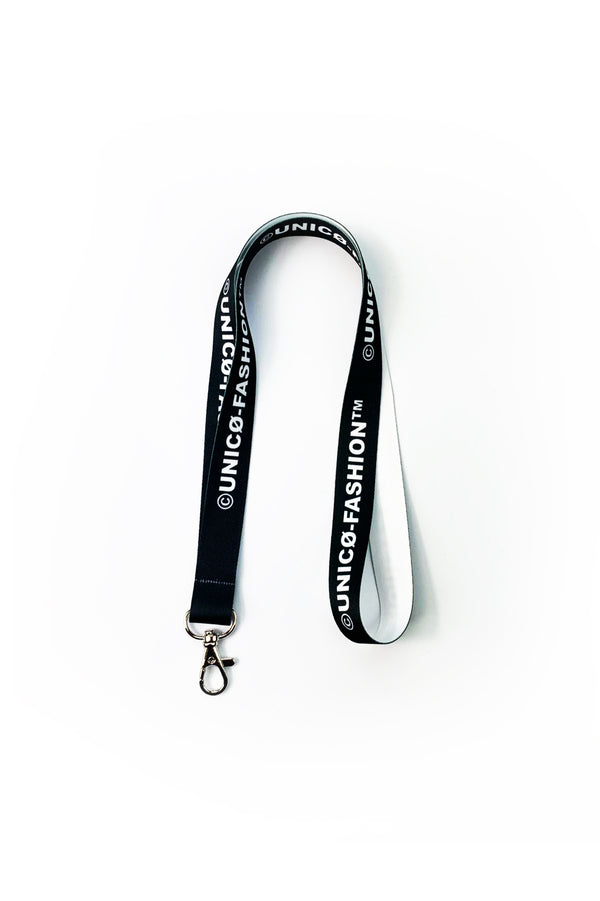 UNICØ-FASHION LANYARD
