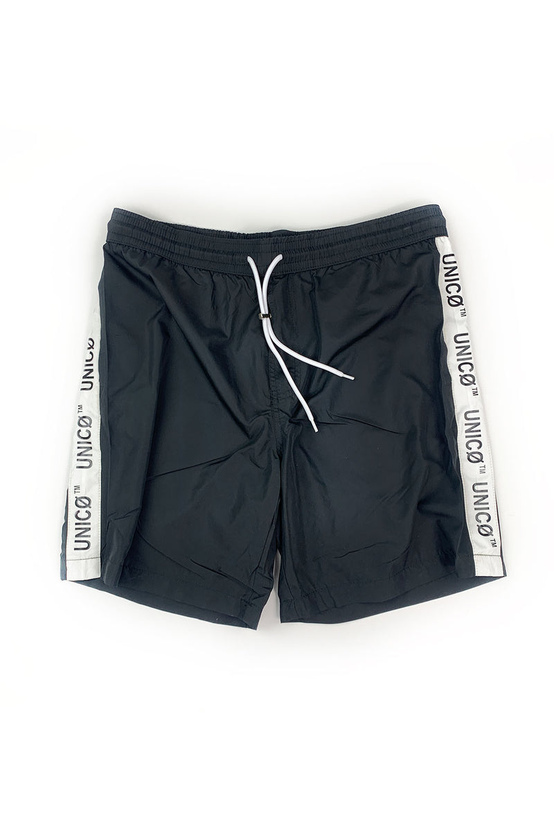 UNICØ TRACK PANTS SWIM-SHORT
