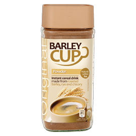 Barley Cup - Instant Cereal Drink Powder (100g)