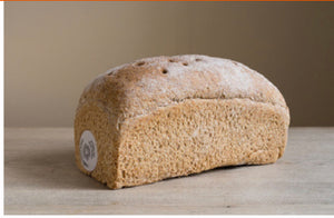 Hobbs House - Organic Wholemeal (Small 400g)