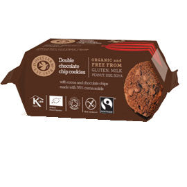 Doves Farm - Cookies Double Chocolate (180g)