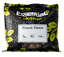 Dates (Pitted) Organic (250g)