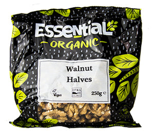 Walnut - Halves (250g)