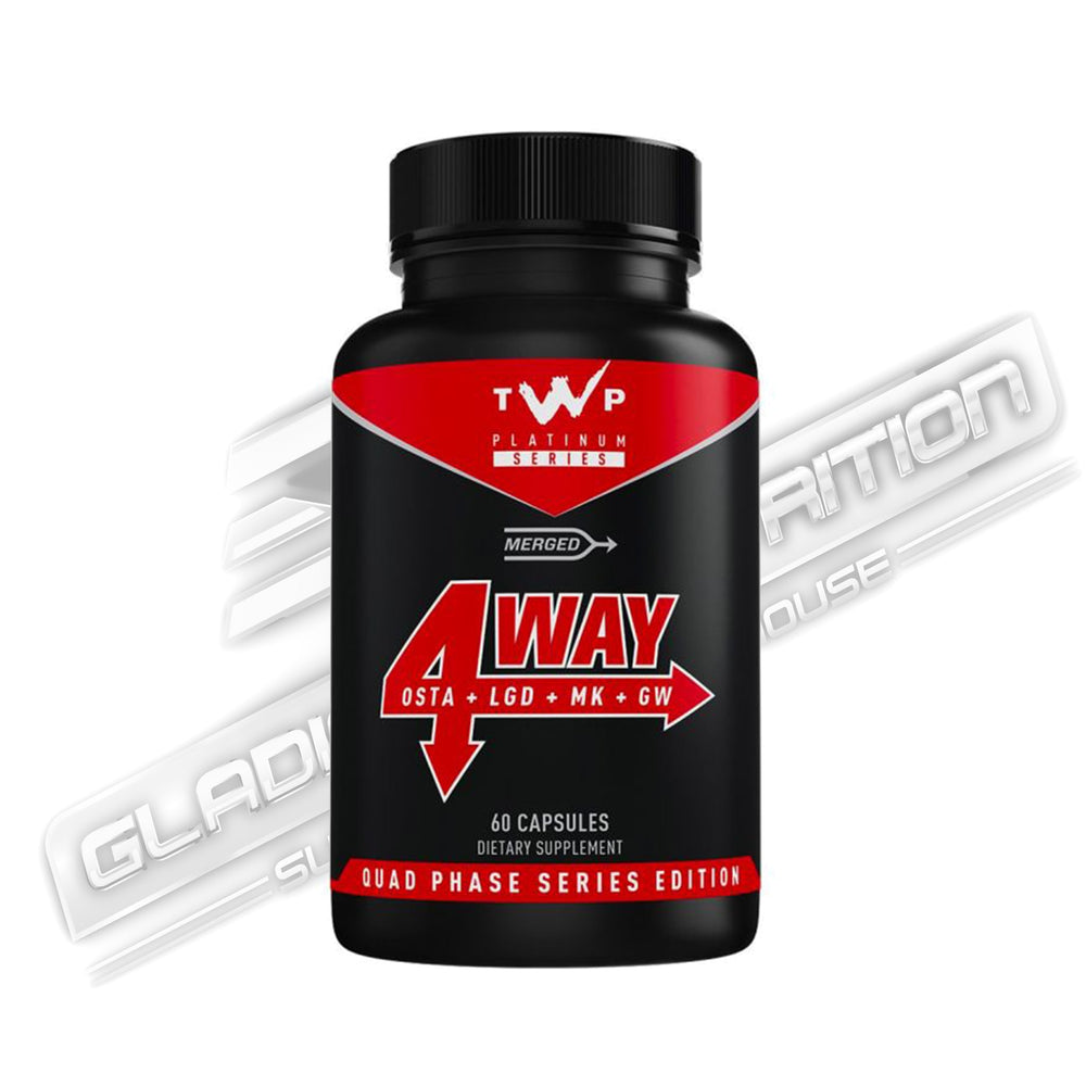 TWP Nutrition 4way