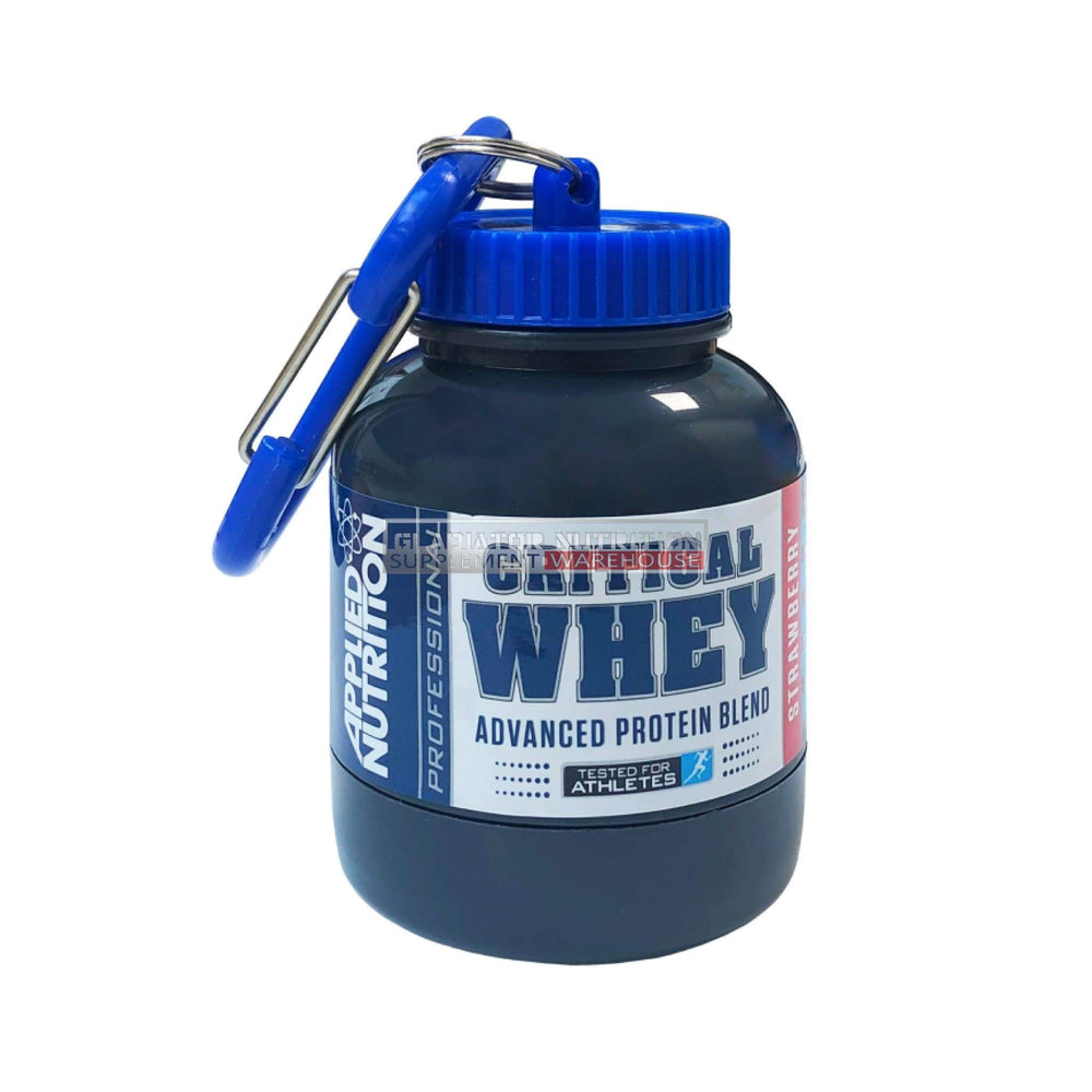 Applied Nutrition Critical Whey Keyring Funnel