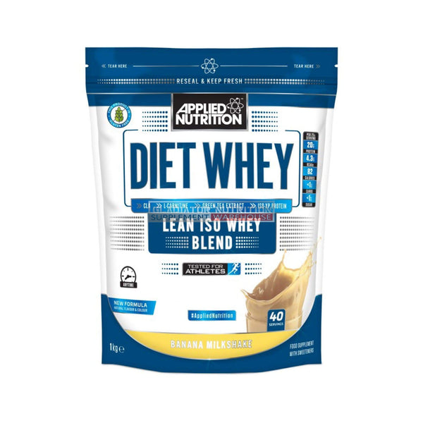 Applied Nutrition Diet Whey Banana / 40 Servings